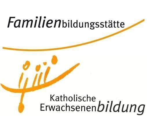Logo der Familienbildungsstätte/ Katholische Erwachsenenbildung Hildesheim